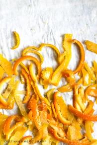 citrus peel
